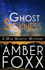 ghost sickness ebook