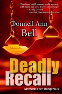 Deadly Recall - screen