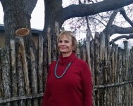 Uncropped AnneHillerman author photo credit Felicia Lujan